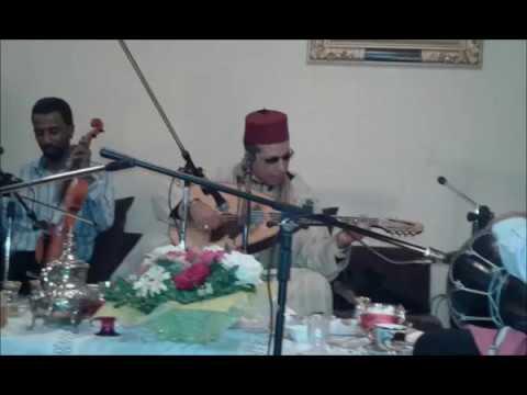 Mustapha Belahcene ( يا الوحداني )