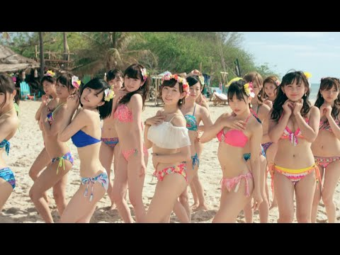 【MV】僕はいない(Dance Short ver.) / NMB48[公式]