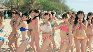 【MV】僕はいない(Dance Short ver.) / NMB48[公式]