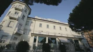 Grand Hotel da Vinci **** Cesenatico