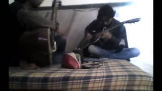 Sitar Gutiar jugalbandi mp4