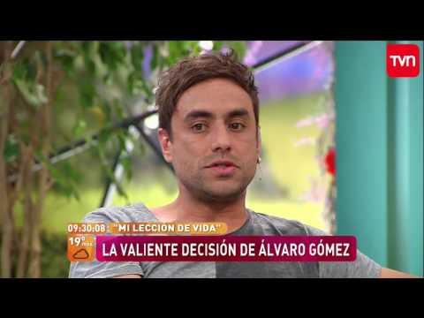 """Álvaro Gómez: """"Me dicen que estoy lucrando"""""""