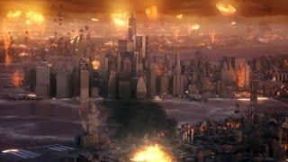 【喵嗷污】地球面临毁灭,人类造太空飞船却只能送25万人逃离,那谁能上船?