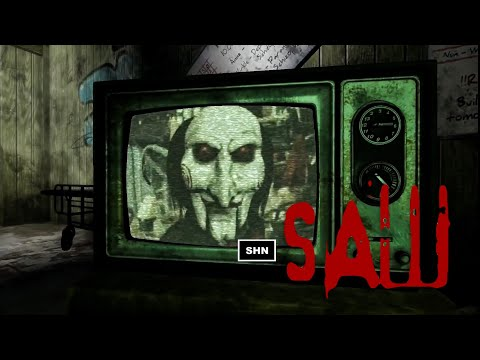 SAW | Full HD 1080p/60fps | Game Movie Walkthrough Gameplay No Commentary
