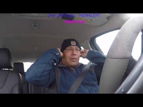 Car Setup for New Rideshare Drivers - Juno Uber Lyft