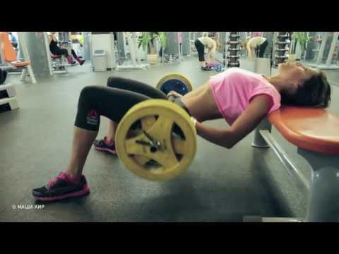 Как правильно дышать при силовых упражнениях