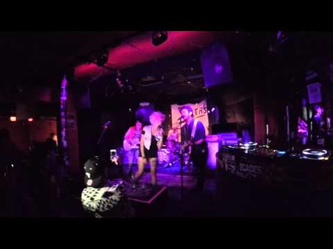 Posers @ The Barbary 9-19-15