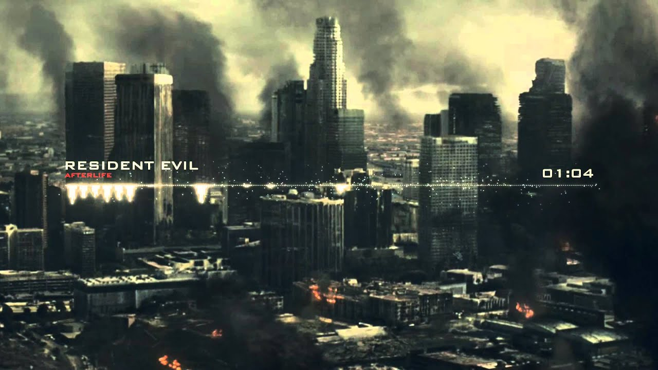 Download Resident Evil Afterlife Promise Tomandandy Mp3