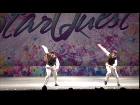Moses Supposes - Tap Duo