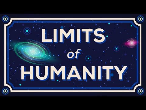 Thumbnail: How Far Can We Go? Limits of Humanity.
