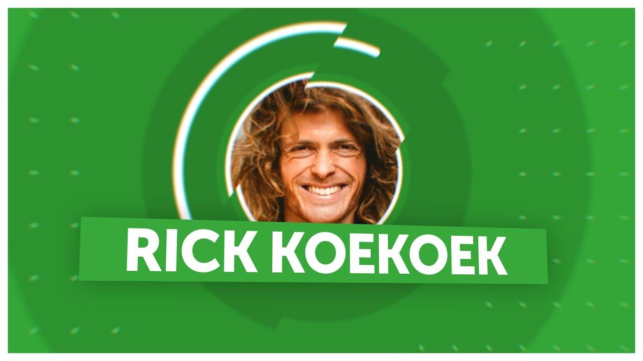 Rick Koekoek en Laura Turpijn laten zien wat het wielernormaal is