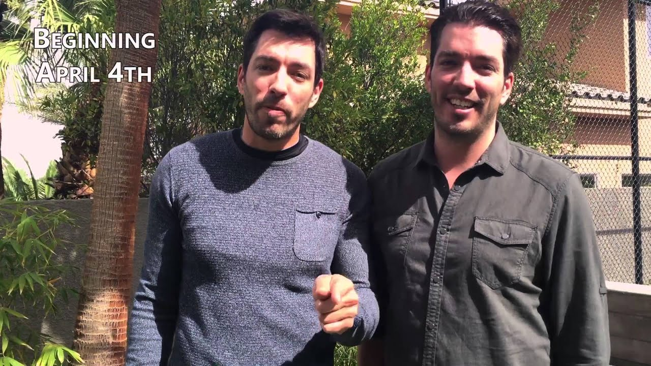 Jonathan and drew scott 39 s dream home book tour youtube for Dream home book tour