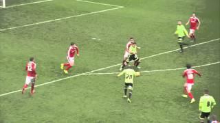 Barnsley v Sheffield Utd