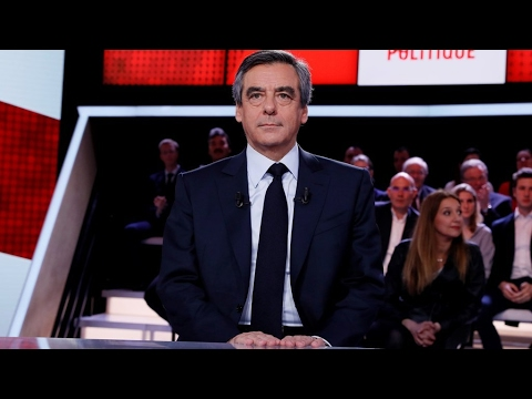 "Présidentielle 2017 : Fillon accuse Hollande d'animer un ""cabinet noir"""