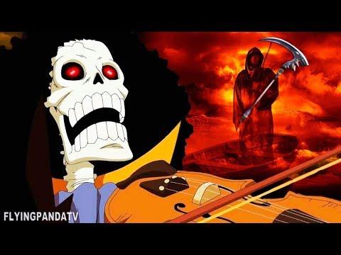 "Brook's Underworld Awakening | ""Soul of the Ferryman"" | One Piece Theory | 902+"