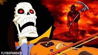 "Brook's Underworld Awakening | ""Soul of the Ferryman"" (One Piece)"