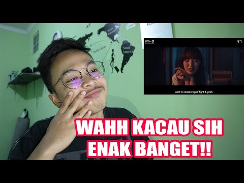 DUET MAUUTT!! | John Legend X WENDY from RED VELVET - Written In The Stars MV Reaction!!! Mp3