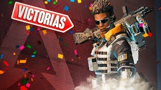 APEX LEGENDS | A POR MAS WINS!! VAMOHH