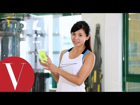 健身房|高CP上半身訓練!雕塑肩背消除掰掰袖練美胸一次到位