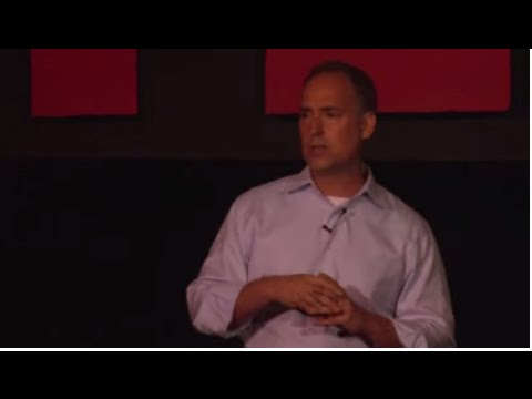 Reframing Problems | Roy Rosin | TEDxRadnorHighSchool