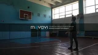 Уроки мотивации или как за 1 минуту научит человека играть в баскетбол