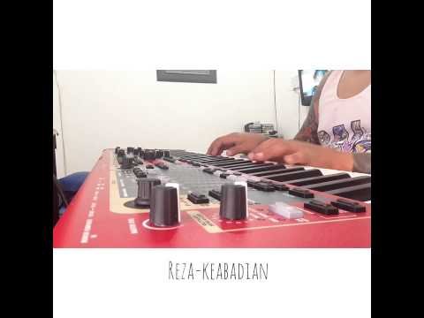 Keabadian -reza artamevia (piano cover)