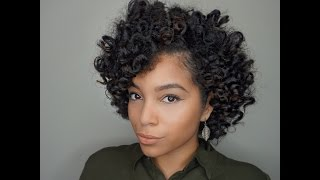Video Bantu Knot Out | Natural Hair Style download MP3, 3GP, MP4, WEBM, AVI, FLV Juli 2018