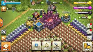 BASE TNT VS 70X SUPER P.E.K.K.A - CLASH OF CLANS