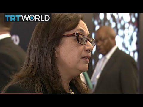 TRT World Forum: Interview with Maha Azzam from Egyptian Revolutionary Council