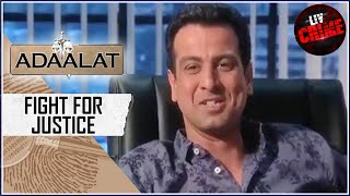 K.D. Pathak Fights for Shadab Khan | Adaalat | अदालत | Fight For Justice