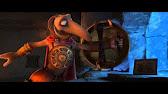 Снежная королева 2: перезаморозка, 2014, тизер #1 youtube.