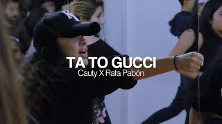 Ta To Gucci Ft Kevlex - Coreografía Por Karen Montero