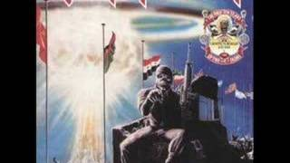 Iron Maiden- 2 Minutes to Midnight