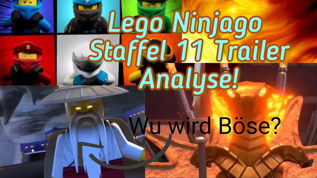 Ninjago Staffel 11