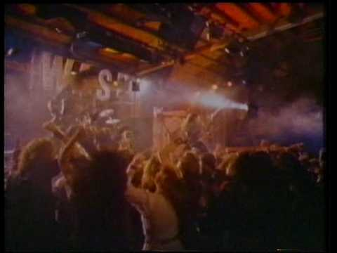 W.A.S.P. The Manimal (HQ)