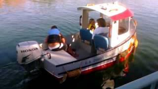 Mini Tugboats by Berkeley Engineering-Perfect 10