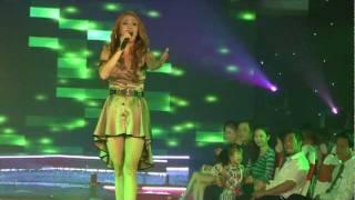 Hoa hậu các dân tộc Việt Nam 02-12-2011 - Hồ Quỳnh Hương