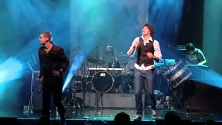 for KING & COUNTRY - Mint Blue Sky - LIVE In Nashville
