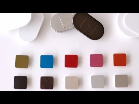 Lumo Lift Improves Posture | CES 2014