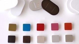 Lumo Lift Improves Posture | CES 2014
