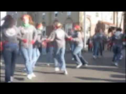 Laconia Christmas Parade 2009