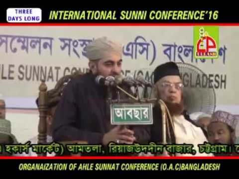 Islamic Lectur by-ALLAMA EHSAN IQBAL KADERI(SUNNI CONFERENCE-16)ULLASHICP0171126346