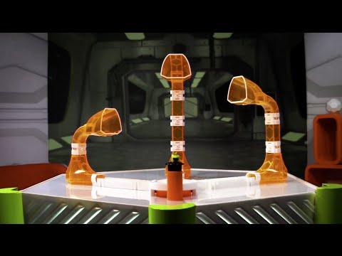 HEXBUG nano V2 Launchpad - Commercial