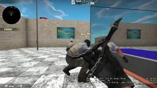 Tek Başıma İsyan! | CS:GO Jailbreak Türkçe | Bölüm #1
