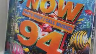 Now Thats What I Call Music! 94 - CD Review
