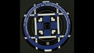 Raru - Deeper (Kiril Kirik Remix) image