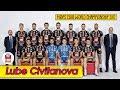 [Points] CUCINE LUBE CIVITANOVA vs. Sada Cruzeiro | Men's CWC 2017