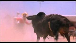 ultima muntaria da Lane Frost - Filme 8 segundos .