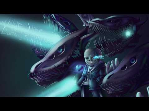 Megalovania (Holder Remix) 10 HOURS - Undertale Fan Music