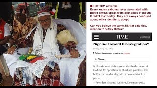 LIVE: Wednesday special broadcast by IPOB leader, Mazi Nnamdi Kanu May 27, 2020